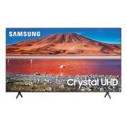 "Телевизор Samsung 55"" Crystal UHD 4K Smart TV TU7170 Series 7"