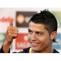 Cristiano Ronaldo и Monster основал компанию ROC Live Life Loud