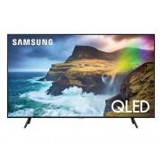 QLED телевизор Samsung Smart 4K QE82Q77RAUXRU