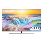 QLED телевизор Samsung Smart 4K QE75Q80RAUXRU