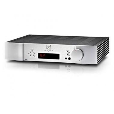 Интегральный усилитель Sim Audio MOON 340i D2 DAC RS