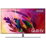 QLED телевизор Samsung 55Q7FN